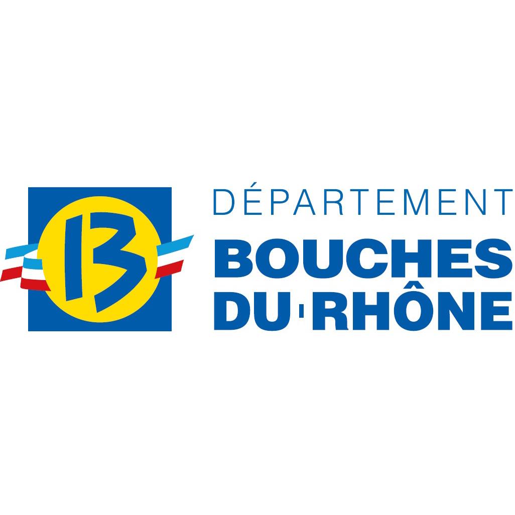Soutiens - Département Bouches du rhône
