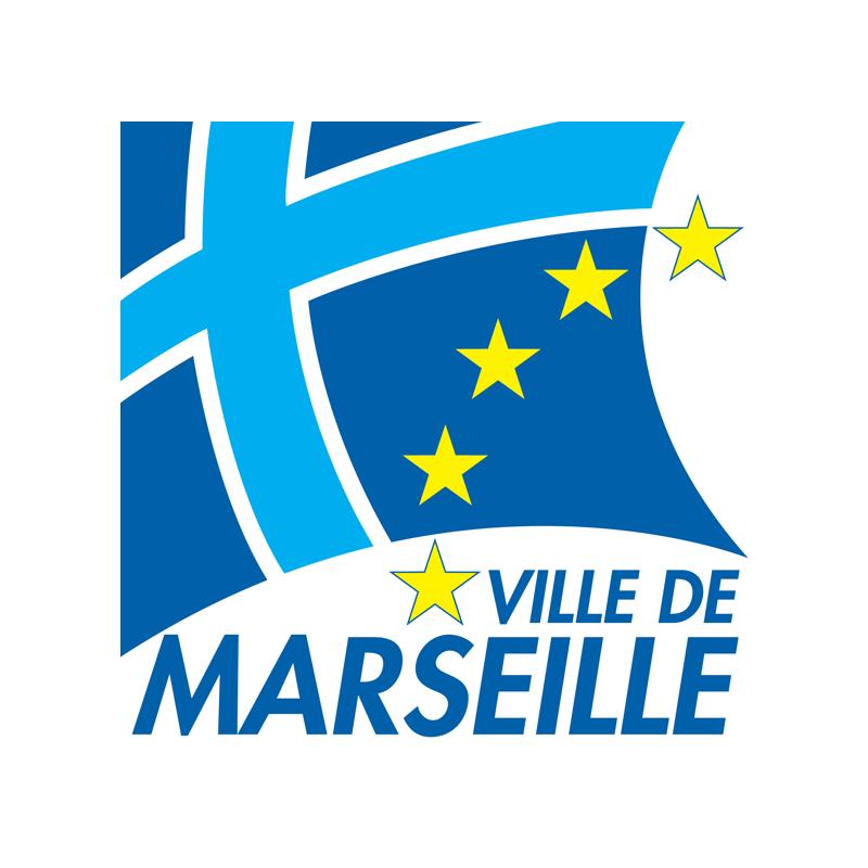 Soutiens - Ville de Marseille