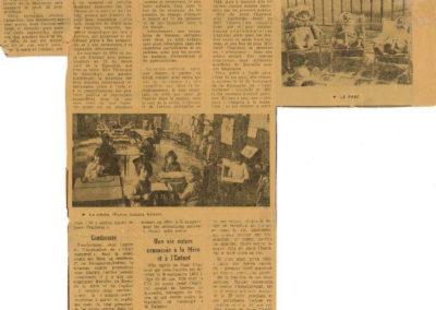 Le Méridional (25 avril 1974)